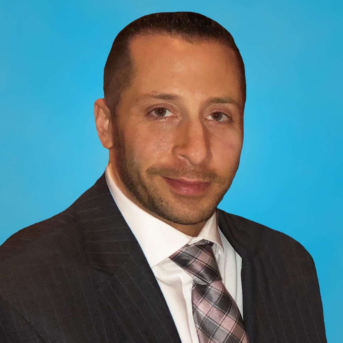 Carmelo G. Schembri
