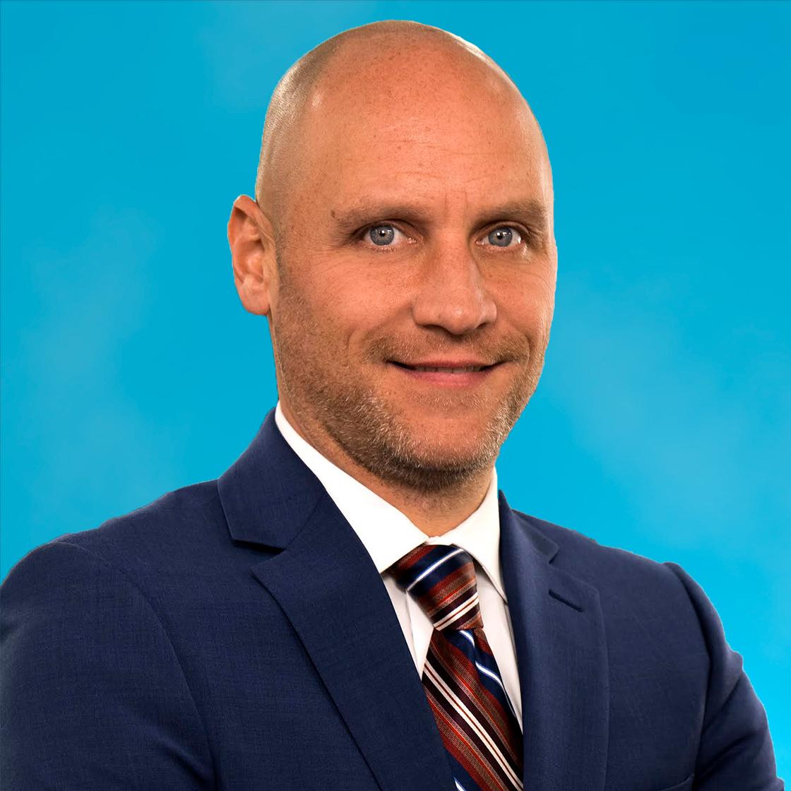 Michael Vurchio